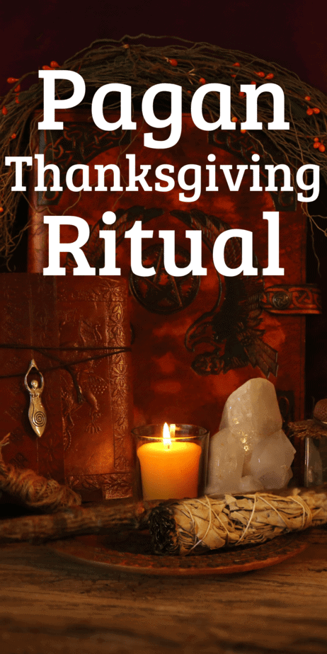 Pagan thanksgiving ritual. Give thanks to the gods for all that you have received this year. Witchcraft thanksgiving ritual. Paganism in November. Thanksgiving recipes. Thanksgiving crafts. Thanksgiving traditions. Fall harvest aesthetic. Autumn harvest festival. Harvest activities for kids. #harvest #thanksgiving #witchcraft #pagan #witch #wicca #november