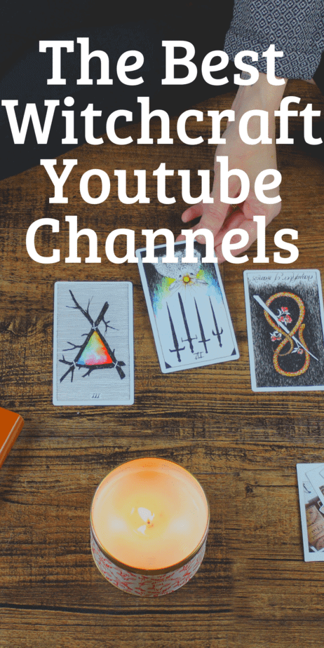 What are the best pagan Youtube channels? Learn about pagan spirituality easily. Learn occult history, pagan goddess lore, pagan rituals, pagan humor and more. Occult knowledge can be found through these interesting videos.