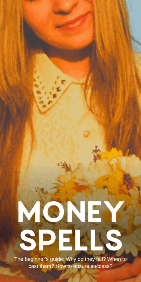 How to fix your money spells and manifest wealth easily. I learned that there must always be an avenue through which the money can find me. If I didn't have that family friend, would I have ever manifested that laptop? If I didn't have that Etsy shop, would I have ever paid off that debt with manifested money? #money #lawofattraction #witch #witchcraft