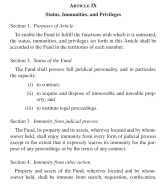 p26 imf articles of agreement
