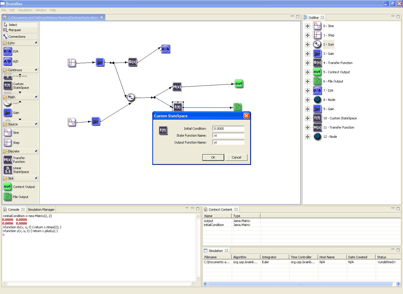 Open Source Rich Client Platform RCP Applications
