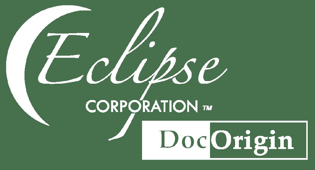 eclipse docorigin logo