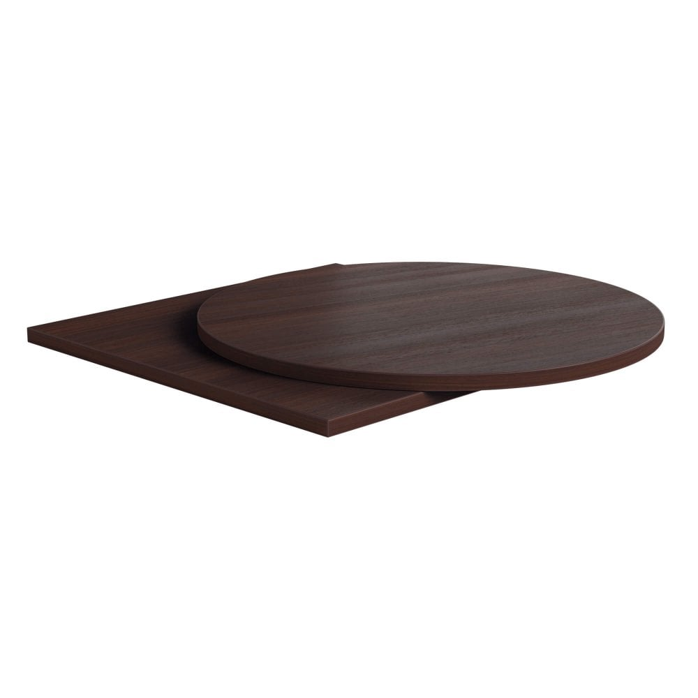 Bild Holz Holz Wenge Table Top - 25mm Thick - Indoor Tables From Eclipse Furniture Uk