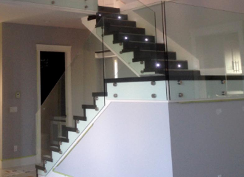 Gallery Glass Railing Vancouver Gallery Frameless