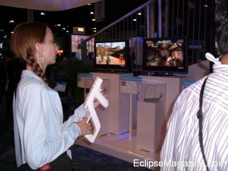 E For All Coverage - EclipseMagazine.com