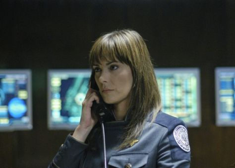 Battlestar Galactica Razor Review - EclipseMagazine.com Television