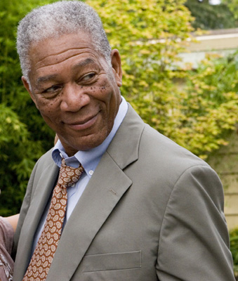 Morgan Freeman Talks About Feast of Love, Batman and more. EclipseMagazine.com Interview