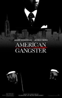 American Gangster EclipseMagazine.com Movie Review 2