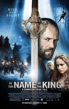 In the Name of the King Review EclipseMagazine.com Movies