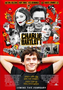 Charlie Bartlett Review EclipseMagazine.com