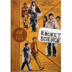 Rocket Science Review EclipseMagazine.com DVD Reviews