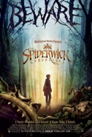 The Spiderwick Chronicles Review EclipseMagazine.com Movies