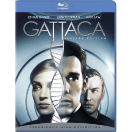 Gattica Blu-ray