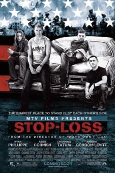 Stop-Loss Review EclipseMagazine.com Movies