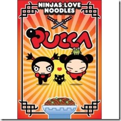 Ninjas Love Noodles
