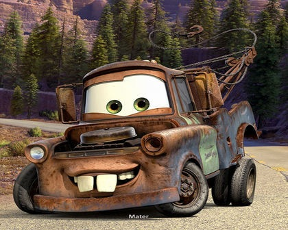 pixar s cars spawns multi channel cars toons series of shorts