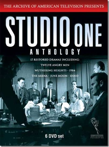Studio One Box Art