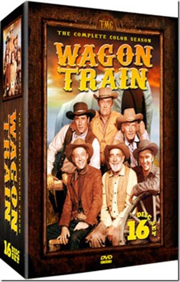 Wagon Train