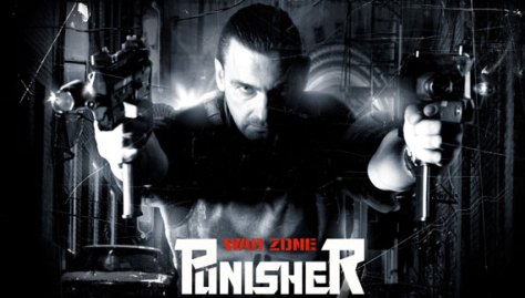 MOVIE REVIEW: Punisher: War Zone, Michelle Likes It!