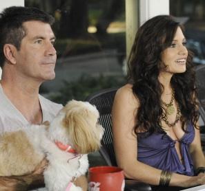 TELEVISION REVIEW: American Idol Season Eight So Far.... Ish.