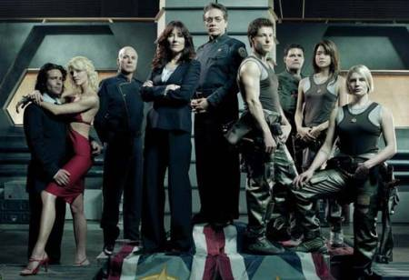 Television News: Battlestar Galactica Final Tonight