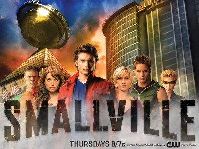 Smallville Season 8 Finale Recap