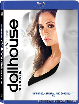 Dollhouse Season One