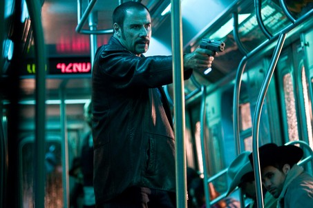 Movie Review - The Taking of Pelham 123