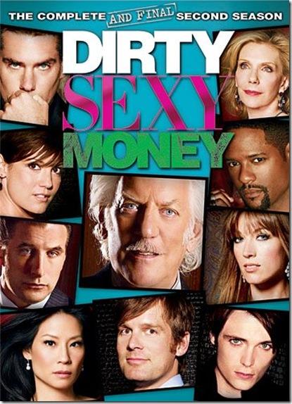 Dirty Sexy Money S2