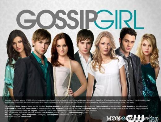 TV RECAP: Gossip Girl, The Freshman, Season 3, Episode 2
