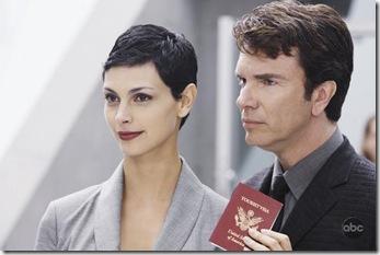 Anna & Marcus get visas