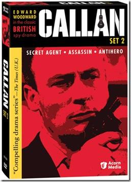 Callan, Set 2