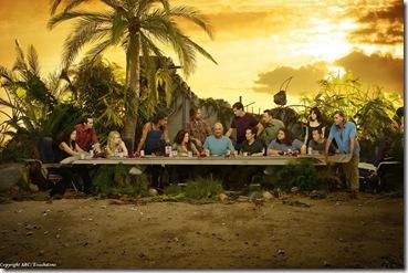 Lost Supper [Locke Version]