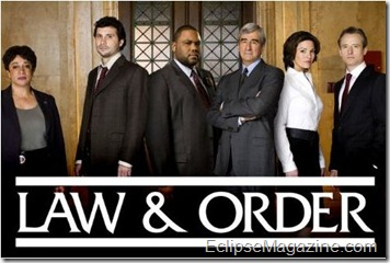 Law and Order Season Finale