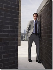 WHITE COLLAR -- Season:2 -- Pictured: Tim Dekay as Peter Burke -- Photo by: Eric Ogden/USA Network