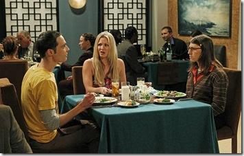 Sheldon's First Date-Sonja Flemming-CBS