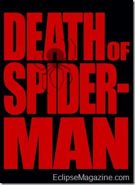 The Death of Spider-Man