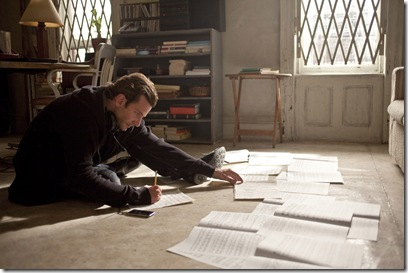 M 28 Bradley Cooper stars in Relativity Media's LIMITLESS.
