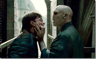 Potter vs Voldemort
