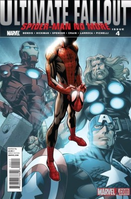 New Ultimate Spider-Man!