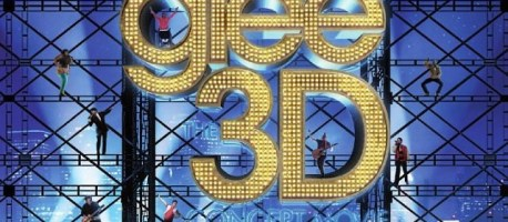 Glee 3D Concert Movie Review