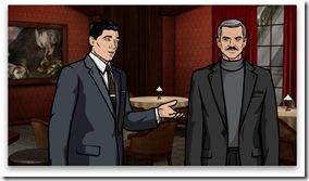 Archer & Burt