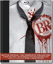 Battle Royale Complete Combo Pack