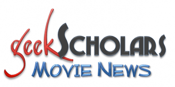 GeekScholars Movie News Podcast