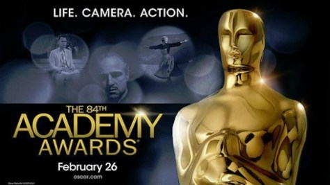 Academy Awards Oscar Contest