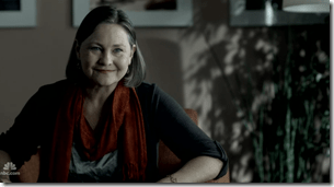 Cherry Jones on Awake
