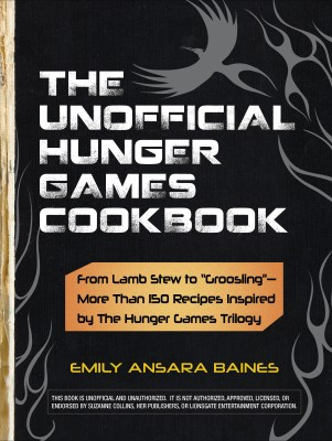 Hunger Games Cookbook