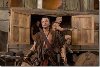 Spartacus: Vengeance, 208