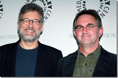 Hart & Stephen - David Livingston-Getty Images