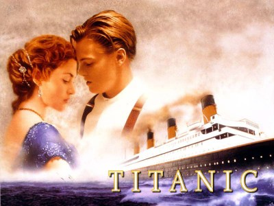 Titanic 3D Movie Review